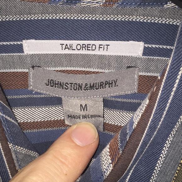 Johnston & Murphy Other - Johnston & Murphy shirt